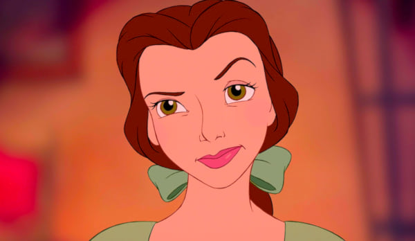 disney movies, Disney, disney food, beauty and the beast, belle, tiana