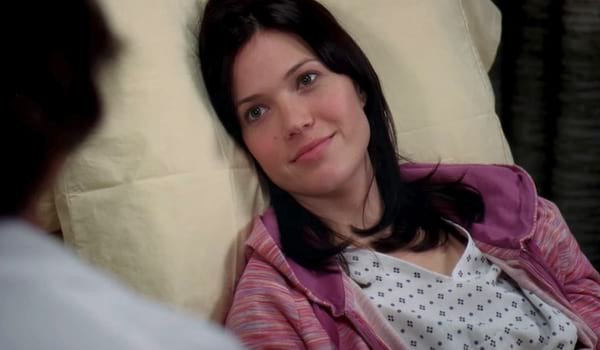 greys anatomy, Mandy Moore, mary porter, medical, patient