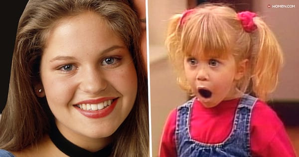 full house, siblings, sister, family, birth order, age quiz, Age