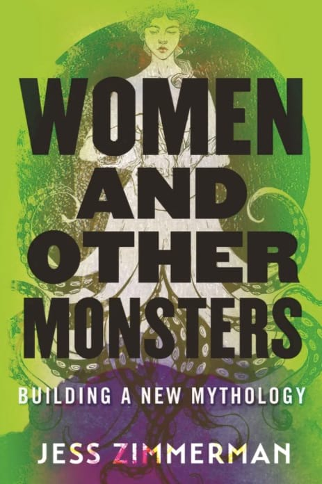 women and other monsters, books