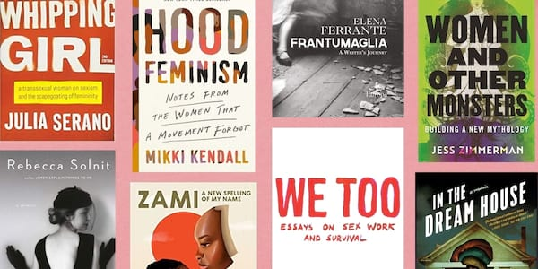 Inspiring Books To Read In Celebration Of Women's History Month