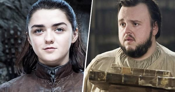arya stark, Game of Thrones vocabulary, game of thrones, GOT