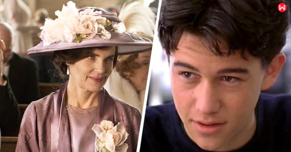 10 things I hate about you, downton abbey
