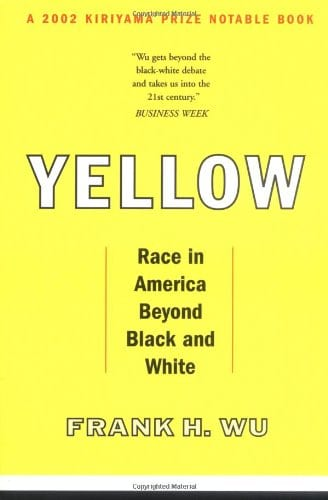 books, yellow by frank h wu