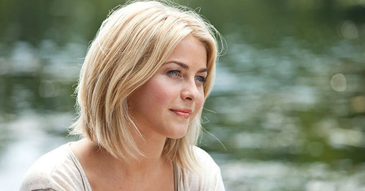 smart, thinking, hero, jessica, julianne hough, safe haven