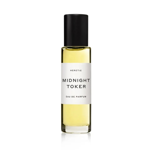 beauty, image of midnight toker perfume by heretic