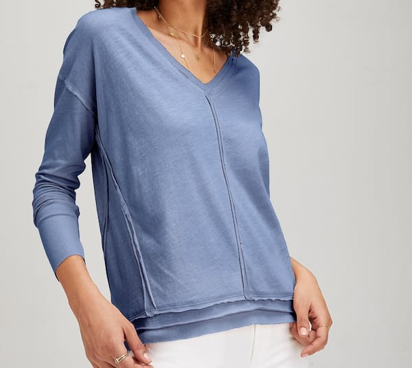 sustainable clothing, eco-friendly, grey state apparel