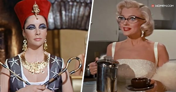 Cleopatra, How to Marry a Millionaire