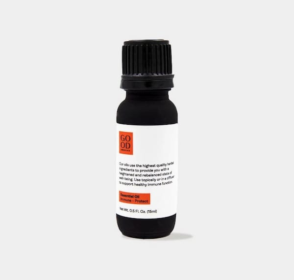 natural remedies, allergy relief, good essentials essential oil immune protect