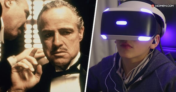 age quiz, generation zapped, The Godfather