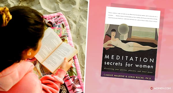 meditation books for women