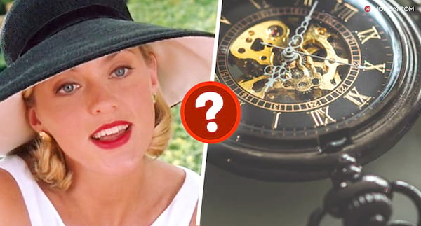 roman numbers, history, Pocket Watch, old school, Parent Trap