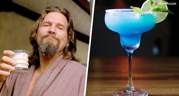 booze, drinking, drink, Cocktail, The Big Lebowski