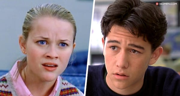 90s, 90s movies, 1999, election, Reese, 10 things I hate about you