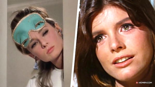 timeless movies, classic movies, The Graduate, breakfast at tiffany's