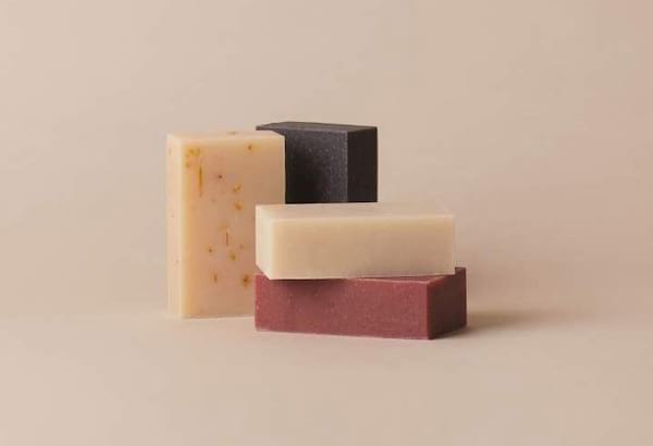 eco-friendly, and body wash bars, conditioner, by Humankind shampoo