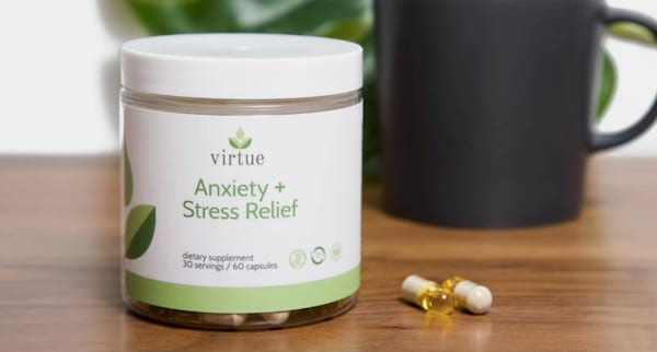 virtue natural anxiety relief supplements
