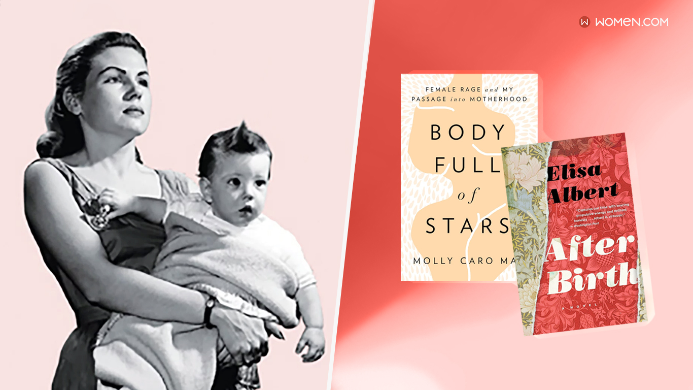 5 of the Best Pregnancy Books Out There