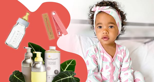 11 Safe & Eco-Friendly Baby Goods Every Family Needs 2021