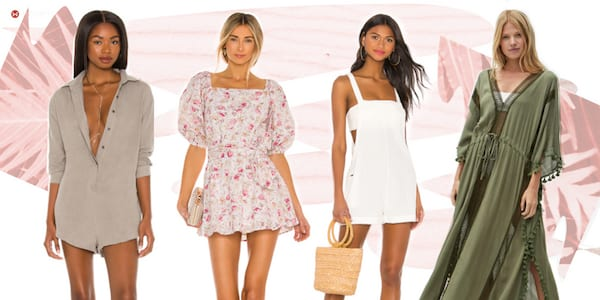 Chic Cover-Ups to Look and Feel Your Best this Summer