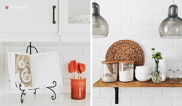 First-Time Kitchen Renovation Tips For Single Moms!