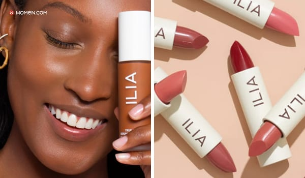 Ilia Beauty is Women-Owned and Natural! Here are Some of Our Fave Products
