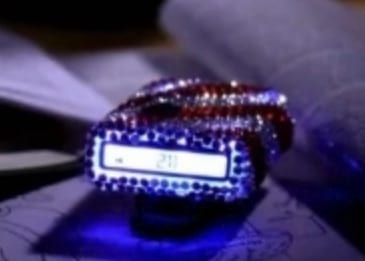 Sparkle pager