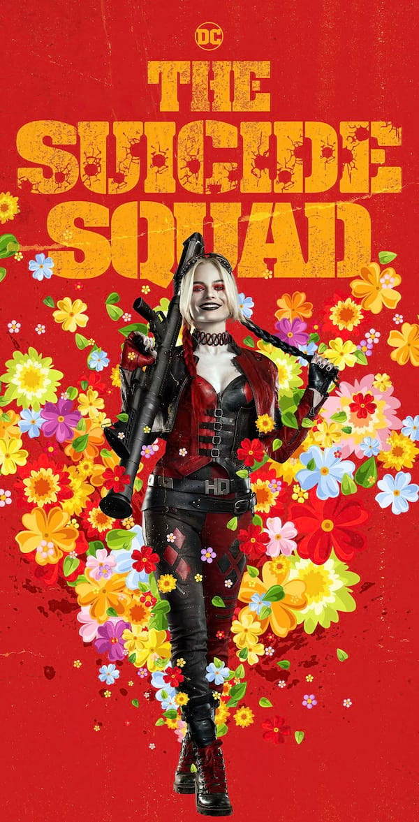 halloween costume, The Suicide Squad, harley quinn