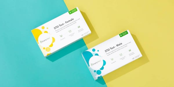 everlywell at home std tests
