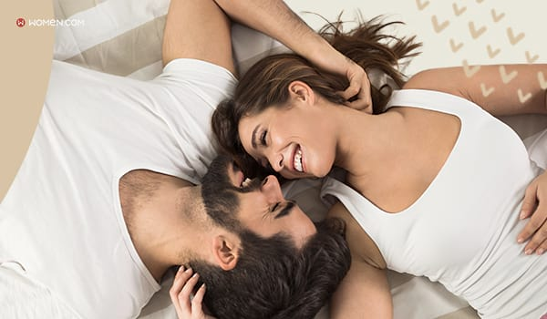 Here Are 5 Ways You Can Prioritize & Enhance Your Sexual Wellbeing, ladies