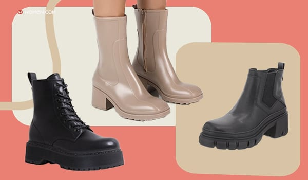 Elevate Your Wardrobe With This Fall Footwear All Under $100