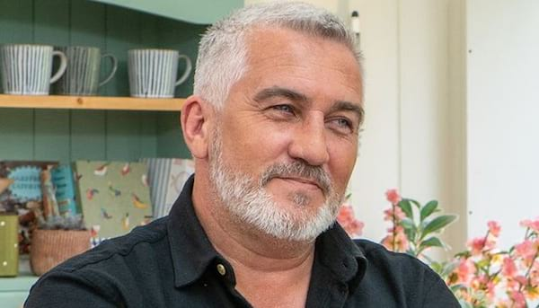 paul hollywood, great british bake off, The great british bake off